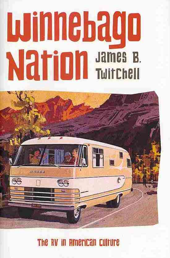 Winnebago Nation By Twitchell, James B.